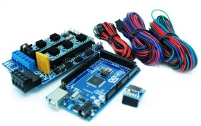 Ultra Electronics Kit Main
